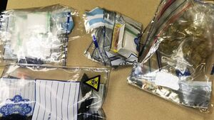 Driver questioned about seizure of drugs in Cork