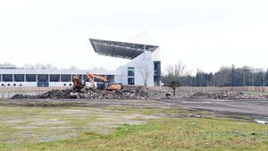 Cork's Marina Park is delayed for the third time this year