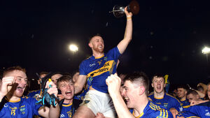 Kilshannig capture the county junior football crown in real style