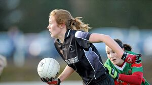 A tale of two clubs: Rena Buckley's passion for Donoughmore and Inniscarra