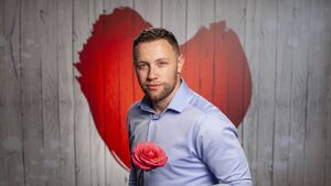 Will it be love at first sight for Cork's Corey on First Dates?