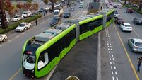 Corks TD backs call for rapid tram bus system to ease gridlock