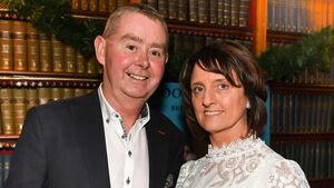 Cork family's quest to bring their missing brother home features in new book