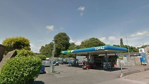 Court hears allegations that man used a machete to rob a Cork filling station