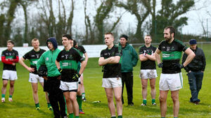 Nemo determined to banish the pain of Munster final loss to Clonmel