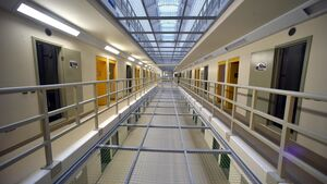 Almost 60 prisoners on temporary release from Cork as the new prison surpasses capacity again