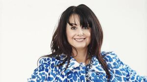 Marian Keyes on coping with death and writer's block