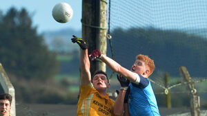 Bandon school maintain their impressive form to qualify in the Corn Uí Mhuirí