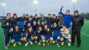 Cork hockey: Jermyn fires Church of Ireland to Peard Cup title