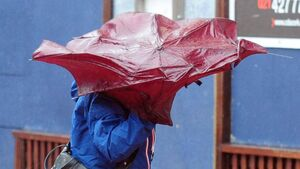 Weather warning issued for Cork