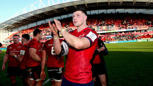 Munster v Ospreys: Champions Cup player ratings