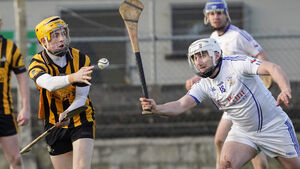Two East Cork hurling clubs, one big day in Croke Park
