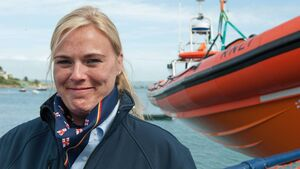 Why we joined Cork's RNLI lifesavers