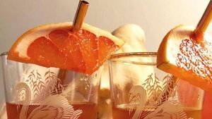 Perfect cocktail recipes for Christmas and New Year