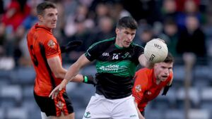 Key Nemo forward is a doubt for Nemo Rangers in the Munster series
