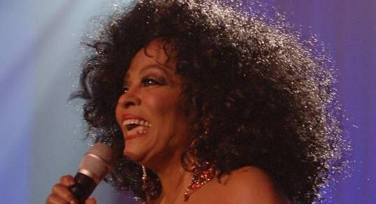 Legend Diana Ross is set for Live at the Marquee.