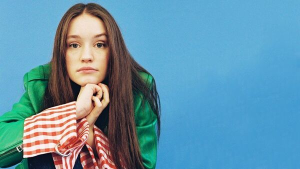 Norwegian pop sensation Sigrid is on the bill at Indie20.