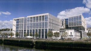 Cork development: permission granted for major city centre office project