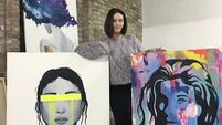 Cork artist to remember women of the Centenary