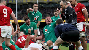 Ireland v Wales: Six Nations player ratings