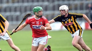 Kieran Kingston names his first team since returning to Cork hurling job