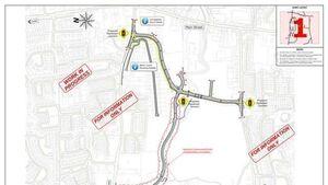 Councillors want input on the design of Carrigaline's new road