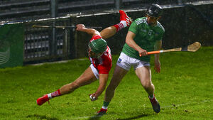 Cork hurlers fail to fire in the second half of disappointing defeat to rivals Limerick