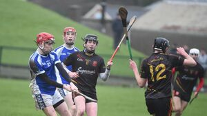AG hurlers show their true class to keep their hopes alive in the Harty Cup
