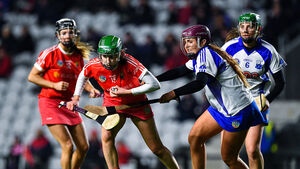 Cork camogie team are in transition but have enough to beat Offaly in Birr