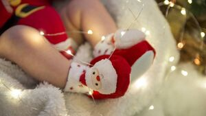 One Cork mum's musings on Baby's First Christmas