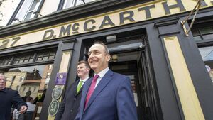 Micheál Martin raises concerns over where events centre money is coming from