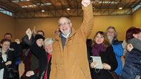 Cork North Central result: Colm Burke and Mick Barry take the final seats