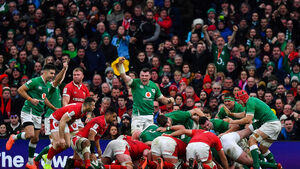 The David Corkery column: Irish rugby will evolve when we start to look beyond Six Nations glory