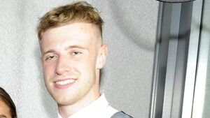 Fatal stabbing victim was due to play rugby match tonight; tributes paid to sports star Cameron