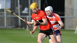 Shane Kingston in lethal form as UCC defeat rivals CIT in Fitzgibbon Cup