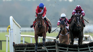 Cork racing news: Success for Davy Russell, James Dullea and Paul Townend