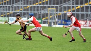 Russell Rovers carrying on Cork's fine tradition in Munster junior hurling