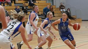 Brunell and Glanmire need to gain an edge in Cork basketball derby