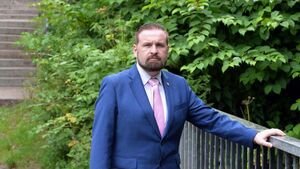Ken O'Flynn intends to fight 'fire with fire' to tackle Cork crime
