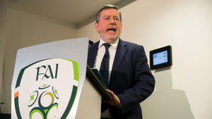FAI accounts show liabilities of €55m and reveal details of compensation paid to Roy Keane and Martin O'Neill