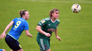 The season in review: Cork City women's team struggled to compete