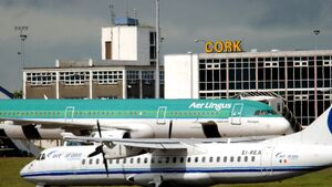 Rise in the number of people trying to illegally enter Ireland through Cork Airport