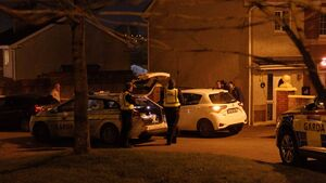Ballyvolane shooting latest: Garda hunt for gunman continues; appeal for dashcam footage