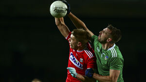 Cork footballers come up short in McGrath Cup final against Limerick