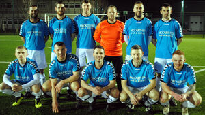 AUL soccer: Five-star display from City Wanderers sees off Buttevant