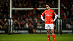Munster v Leinster: How the players rated