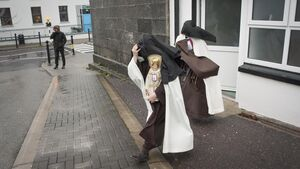 West Cork nun found guilty of breaching planning laws