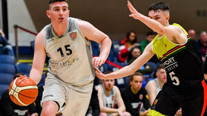 Three reasons the Ballincollig basketballers made it three in a row