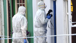Bandon Road killing is the latest in a number of violent Cork deaths in recent months