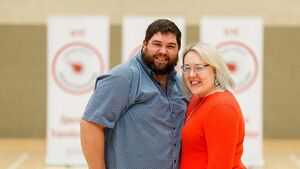 Inspiring Cork couple on Operation Transformation are already down 41lbs